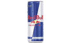 Foto Red Bull (0,25cl)
