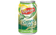 Foto Lipton Ice Tea Green (0,33cl)