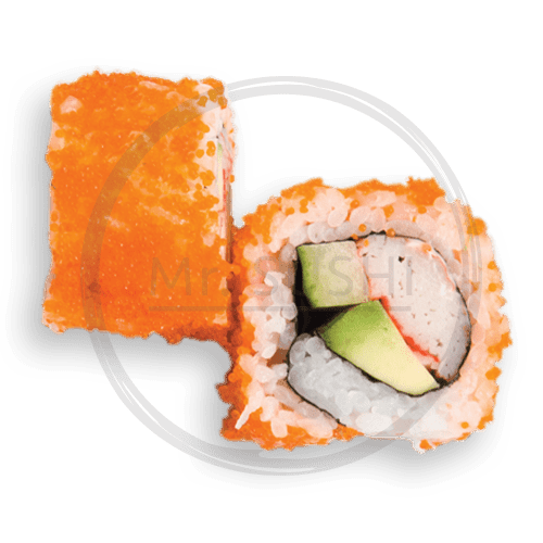 Foto California Roll (8st)